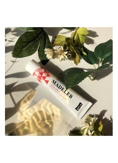 W-Lab Kozmetik W-Lab Cosmetics Madeleb Cream 40 Ml Renksiz